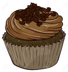 chocolate martini clipart cupcake clipart