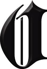 gothic letter u0027o u0027 tattooforaweek temporary tattoos largest