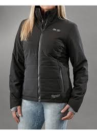 Milwaukee M12 Heated Women U0027s Jacket Kit Welding Supplies From