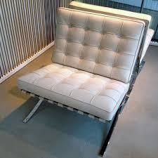 Barcelona Style Sofa God Is In The Details U0027barcelona Chair U0027 In Tron Legacy Film