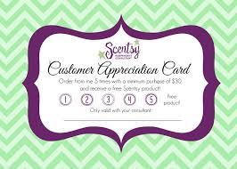 appreciation cards 26 best customer appreciation images on business customer