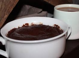 brownie in a mug s deep s for a fuel cycle thm desserts