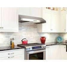 white range hood under cabinet range hood under cabinet modern kitchen cabinets with