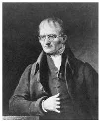 Was John Dalton Color Blind Dalton John 1766 1844 English Physicist Chemist Scientist