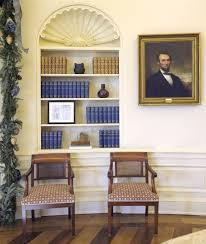 Oval Office Decor By President The Bridge U0027 Dissects Obama U0027s Success Today Com