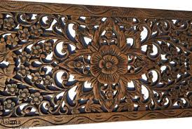 wood carving wall for sale floral wood carved wall panel wood wall decor for sale asiana