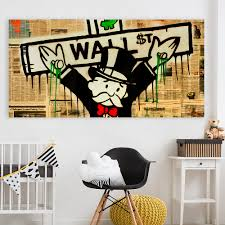 Graffiti Art Home Decor Compare Prices On Painting Graffiti Online Shopping Buy Low Price