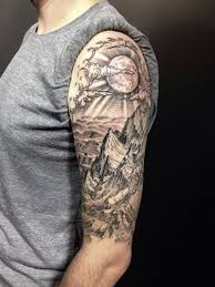Mens Half Sleeves - best 25 mens half sleeve ideas on