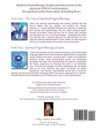 Hypnotherapy Business Cards Spiritual Hypnotherapy Scripts For Body Mind And Spirit Holly