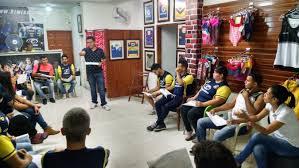 mexicano inició una revolución en cúcuta kiwi