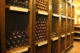basement exciting trap door wine cellar with tiles flooring and