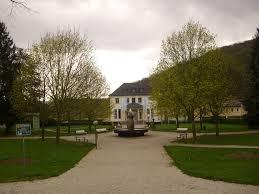 Bad Breisig Therme Die Schönsten Parks In Rheinland Pfalz