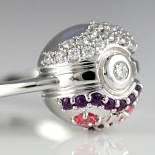 pokeball engagement ring master engagement ring shutupandtakemyyen pokeball