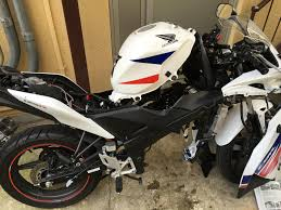 honda cbr 125cc installing athena 166cc bore up kit on a honda cbr125r