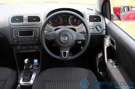review 2014 volkswagen polo 1 6 hatchback wemotor com