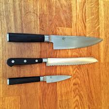 essential kitchen knives learn to cook by taming your kitchen