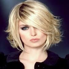 short layered flipped up haircuts mid length flip hairstyles medium length hair styles