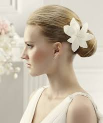 flower hair accessories pronovias wedding hair accessories up to 90 at tradesy