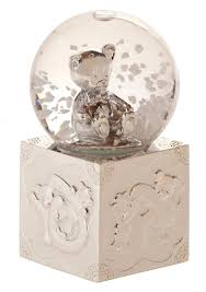 baptism snow globes a review of our snow globe discount homeware and giftware