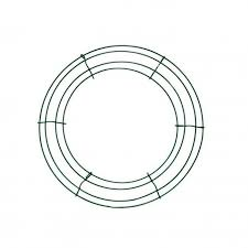 wreath forms the 25 best wire wreath forms ideas on