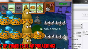 plants vs zombies hack infinite sun no cooldown youtube