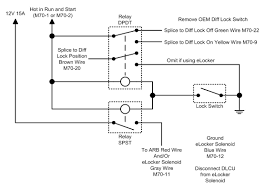 nissan relay wiring diagram nissan wiring diagrams instruction