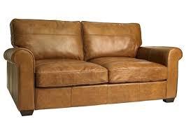 semi aniline leather sofa amazing aniline leather sofa for brand new with tags vintage sofa co
