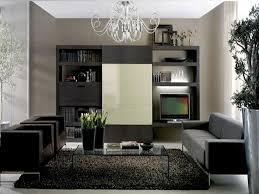 modern color scheme glamorous black and purple interior design living room color