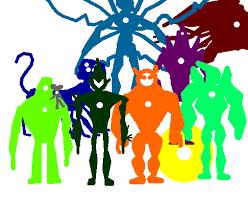 image 10 aliens gif ben 10 fan fiction wiki fandom powered