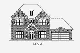 Home Design Center Westbury New Homes In Harrisburg The Westbury Plan M I Homes