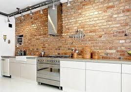 kitchen wallpaper ideas uk awesome brick effect kitchen wallpaper designs brick wall texture
