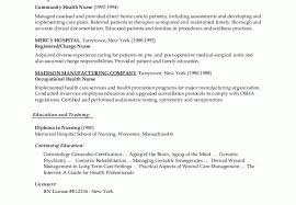 Resumes For Nurses Examples by Glamorous Entry Level Nursing Resume 1 Entry Acute Care Nursing