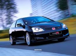 Honda Civic Type R Ep3 Interior Honda Civic Si Review The Truth About Cars