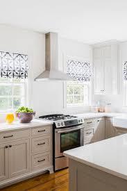kitchen cabinets with bronze hardware alyssa rosenheck gray shaker kitchen cabinets with