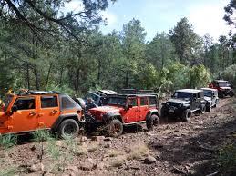 tactical jeep fall color trip cloudcroft nm texas tactical jeep club