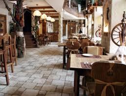 restaurant decor bbq restaurant décor ideas lovetoknow