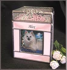 pet urns for dogs pet urn small 2 catdogbunnyferret pet cremation photo urn