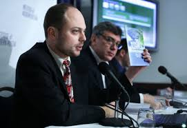 Current Local Time In Vladimir by Russia Opposition Activist Vladimir Kara Murza Previously