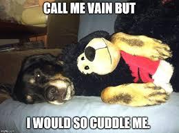 Snuggle Bear Meme - black bear imgflip
