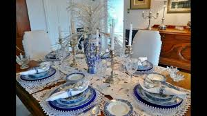 Dining Room Table Setting Dishes Furniture Dinner Plates Dining Room Table