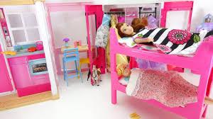 disney princesses dolls dress up barbie cinderella belle bedroom