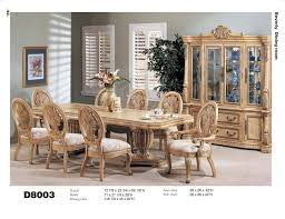 d8003 dining table sets