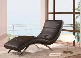 Chaise Lounge Contemporary Furniture Accessories Livingroom Design With Modern Gray Chaise