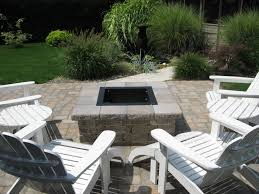 Square Fire Pit Insert by Furniture U0026 Accessories Analyzing The Square Models Of Fire Pit