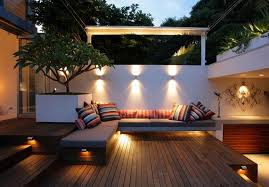 Backyard Landscape Lighting Ideas - decor appealing small backyard landscape ideas for outdoor