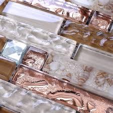 Tiles For Bathroom Walls - wholesale mosaic tile crystal glass backsplash washroom design