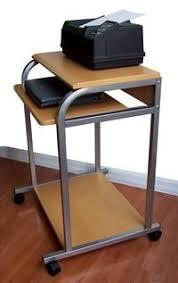 Desk With Top Shelf Sts 5801e Cd 24