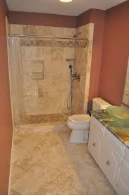 ideas of a cheap stand up shower andrea outloud ideas of stand up shower for small bathrooms