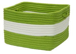 Lime Green Outdoor Rug Walk Utility Basket Colonial Mills Cmi Braided Rugs