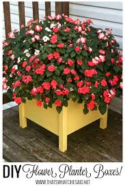 120 best diy flower pots planters images on pinterest gardening